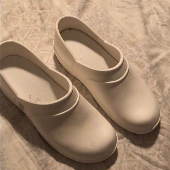 1089fcf9b6 CROCS Shoes   Nursing Shoe   Poshmark